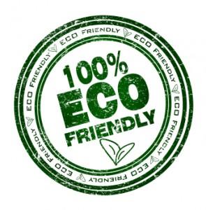 Экологически безопасный материал