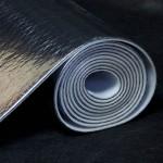 Звукоизол-М - материал для звукоизоляции в системах теплых полов