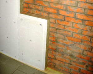 ЗИПС - звукоизолирующая панельная система