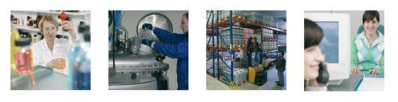 Каталог моющих и чистящих средств HWR-Chemie
