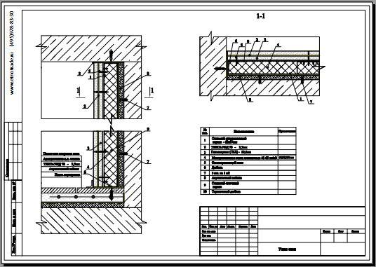 Тексаунд 70 - звукоизоляция стен Премиум