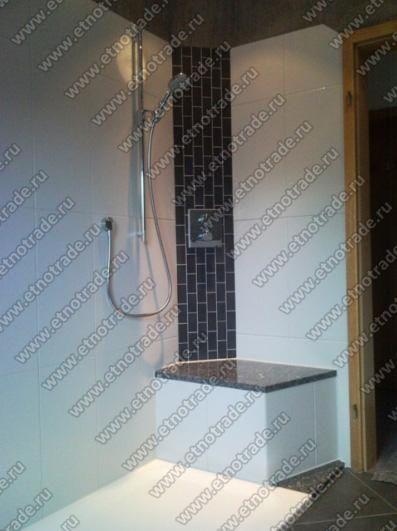 Панели Фонстар (Phonestar) монтаж в ванной комнате отделка финишная