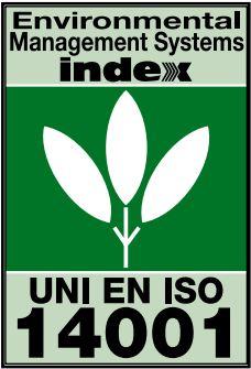 Сертификат 14001