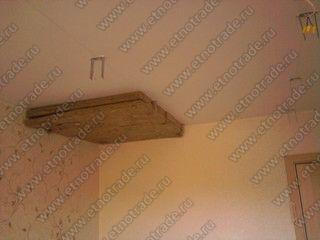 Плиты АкустикБатс на потолке
