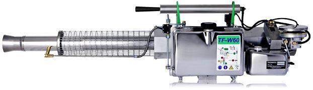 генератор горячего тумана tf-w60