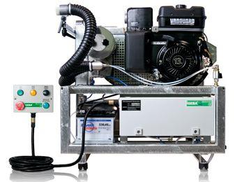 генератор холодного тумана igeba u-15hdm