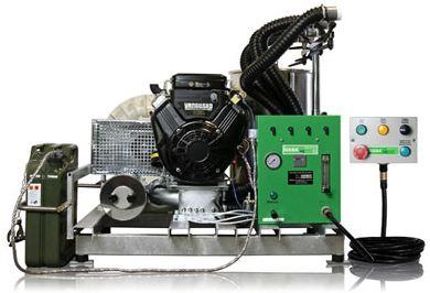 генератор холодного тумана igeba u40-hdm