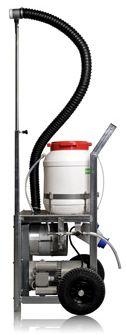 генератор холодного тумана IGEBA UNIPRO 5