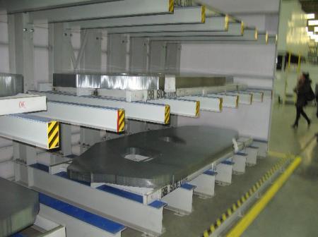 Завод HYUNDAI Hyundai Motor Manufacturing Rus (HMMR)