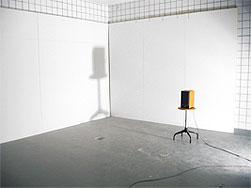 Звукопоглощающие панели, установленные вплотную друг к другу