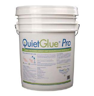 жидкая звукоизоляция quietglue