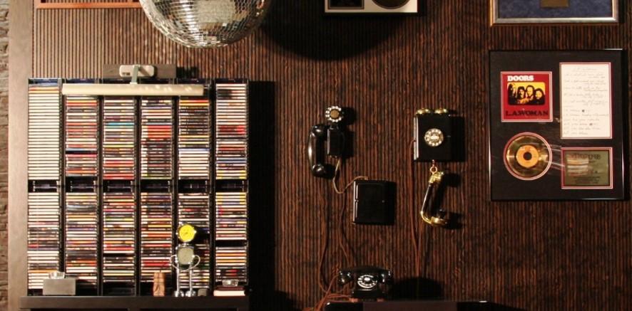 панели акустические leto